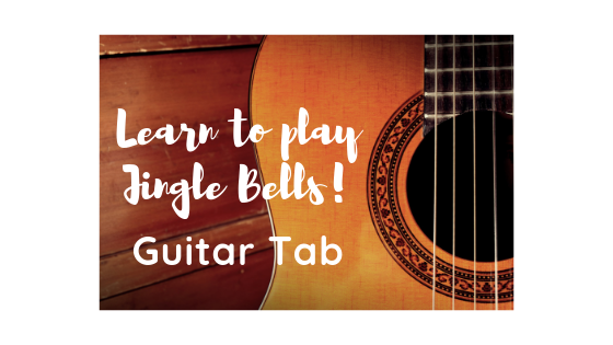 jingle bells guitar tab