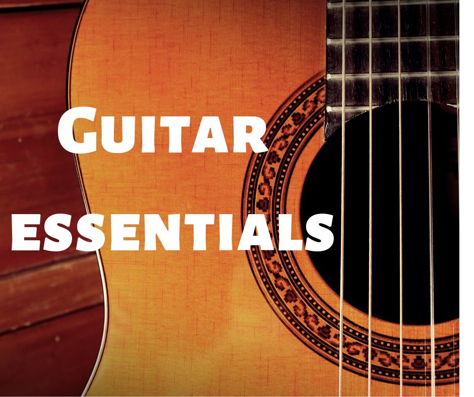 Guitar accessory essentials
